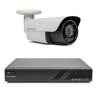 Sony Premium Bullet - Beveiligingscamera Set