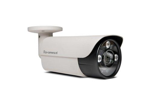 sony Sony Pro Bullet - 5MP Poe Beveiligingscamera