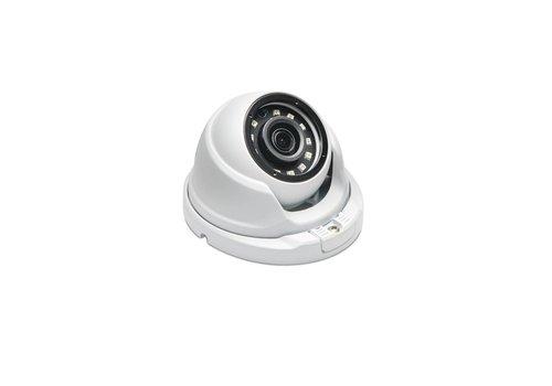 sony Sony Basic Dome - 2MP Beveiligingscamera