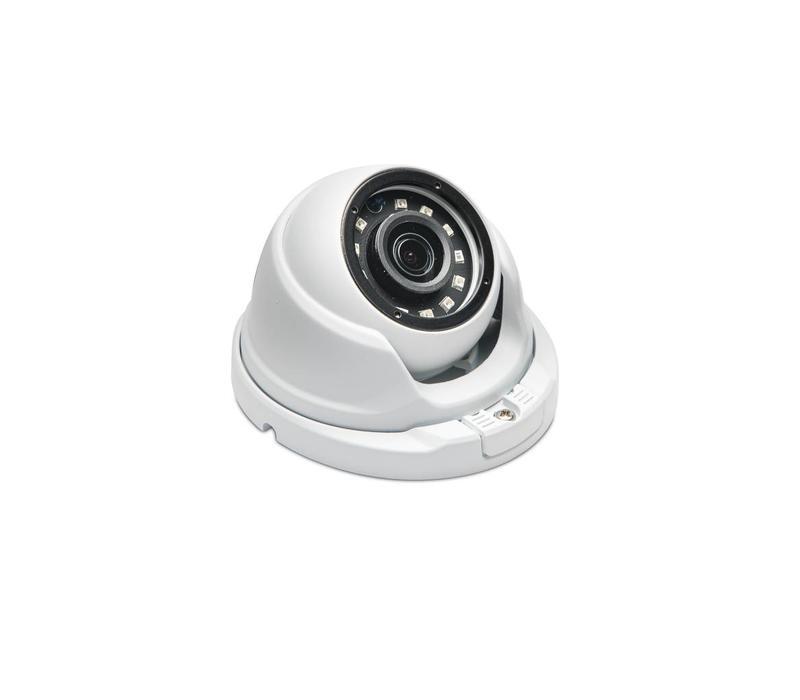 Sony Basic Dome Beveiligingscamera