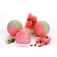 HandgefertigtenBade Bomben - Wassermelone