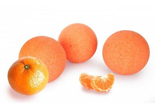 Handmade Soap Handgefertigten Bade Bomben - Mandarin