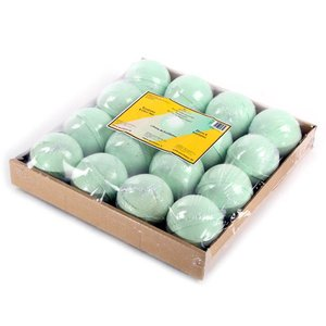 Novus Fumus 16 Citrus/Eucalyptus Bathing Balls for your Bath