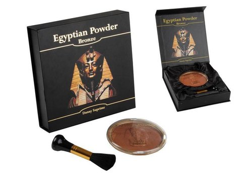 Danny Suprime Egyptian Powder - LUXE Set
