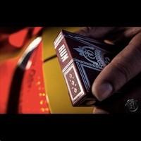 thumb-Run Playing Cards Heat Edition-1