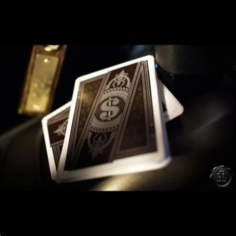 Run Playing Cards Heat Edition-2