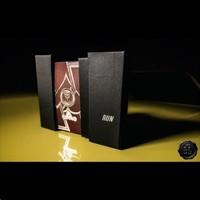 thumb-Run Playing Cards Heat Edition-3