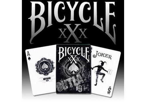 Bicycle Outlaw XXX 1914