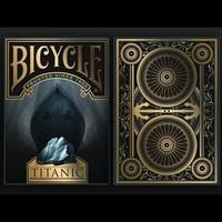 Titanic - Death