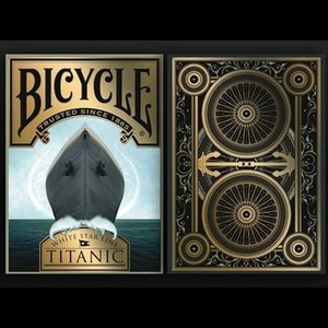Bicycle Titanic - Life