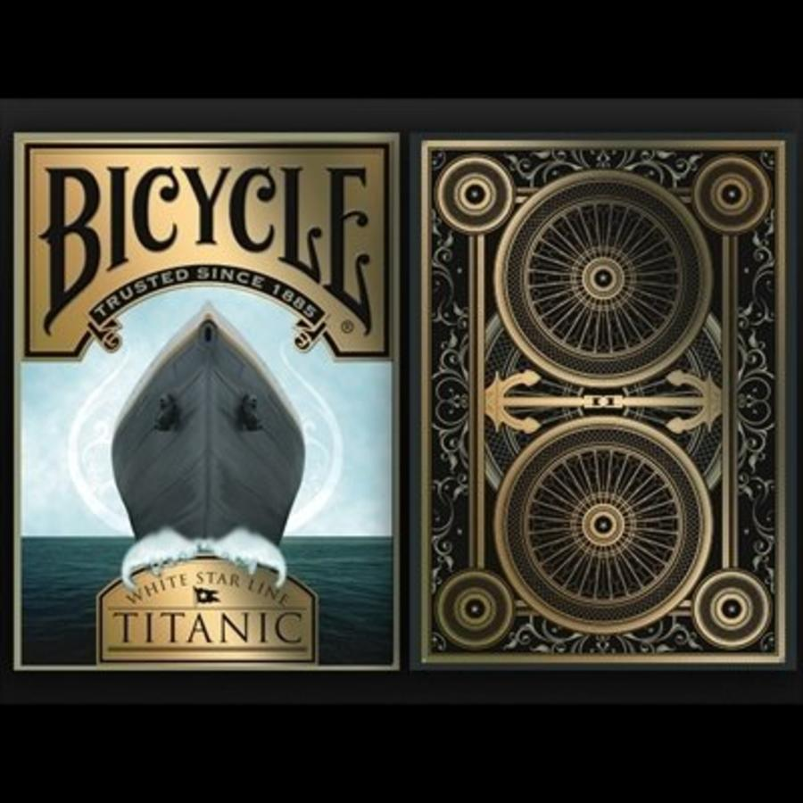 Titanic - Life