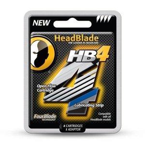 Headblade HB4 Blades
