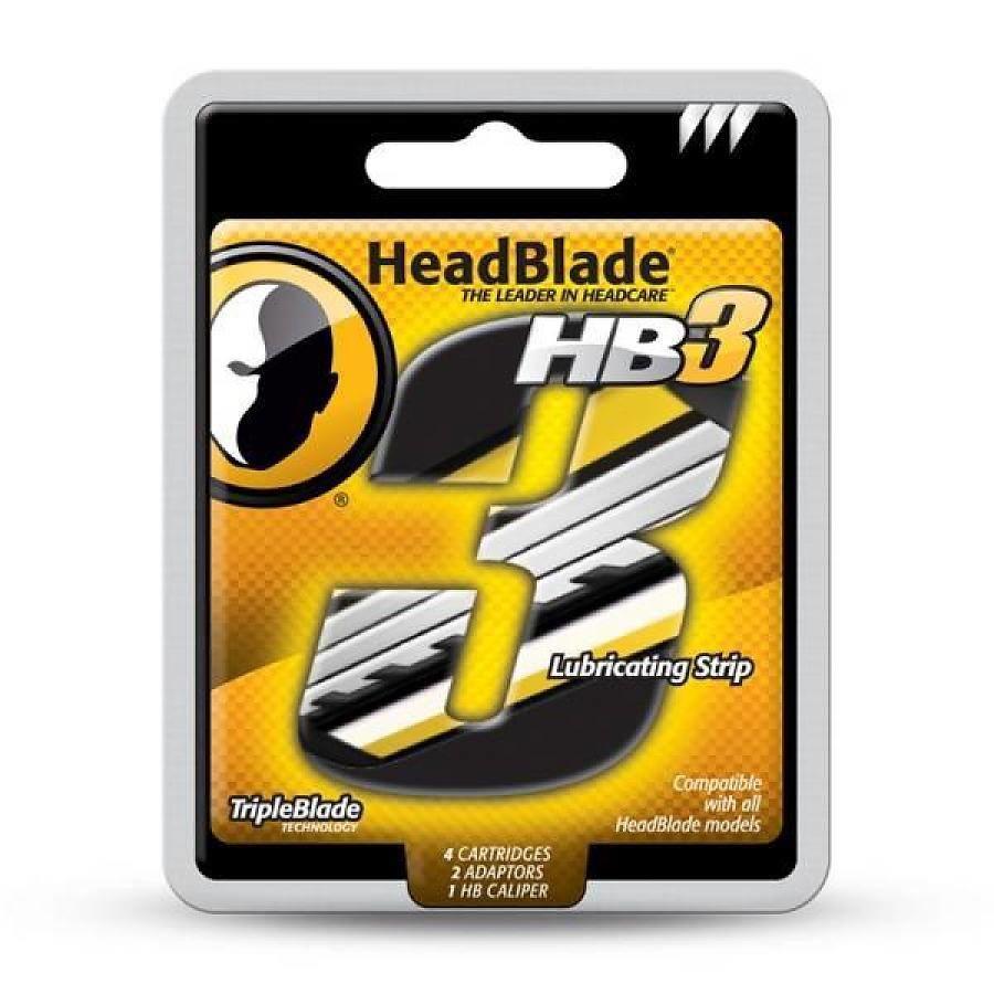 HB3 Blades