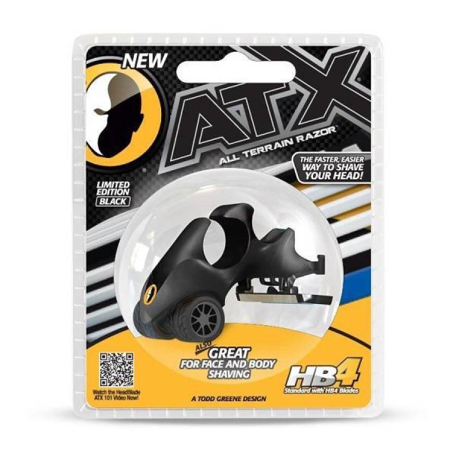 ATX LE Black