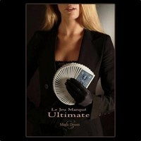 thumb-Ultimate Marked Deck (Rood of Blauw)-2