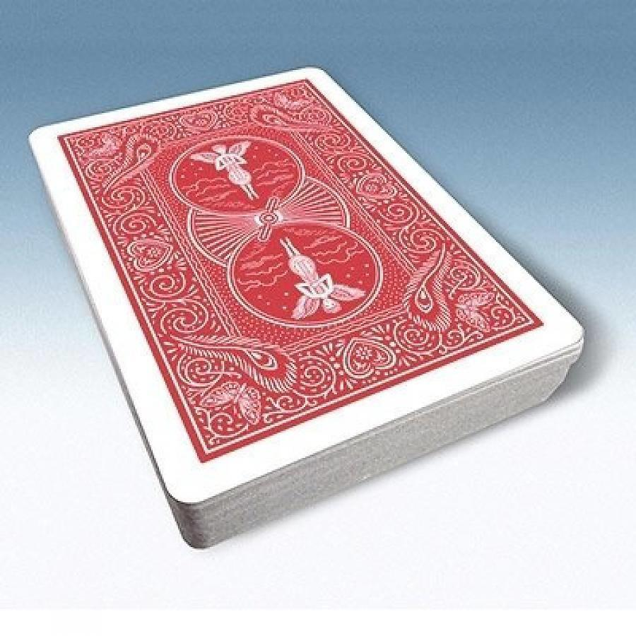 Poker Spielkarten - Mandolin-4