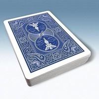 thumb-Poker Spielkarten - Mandolin-1