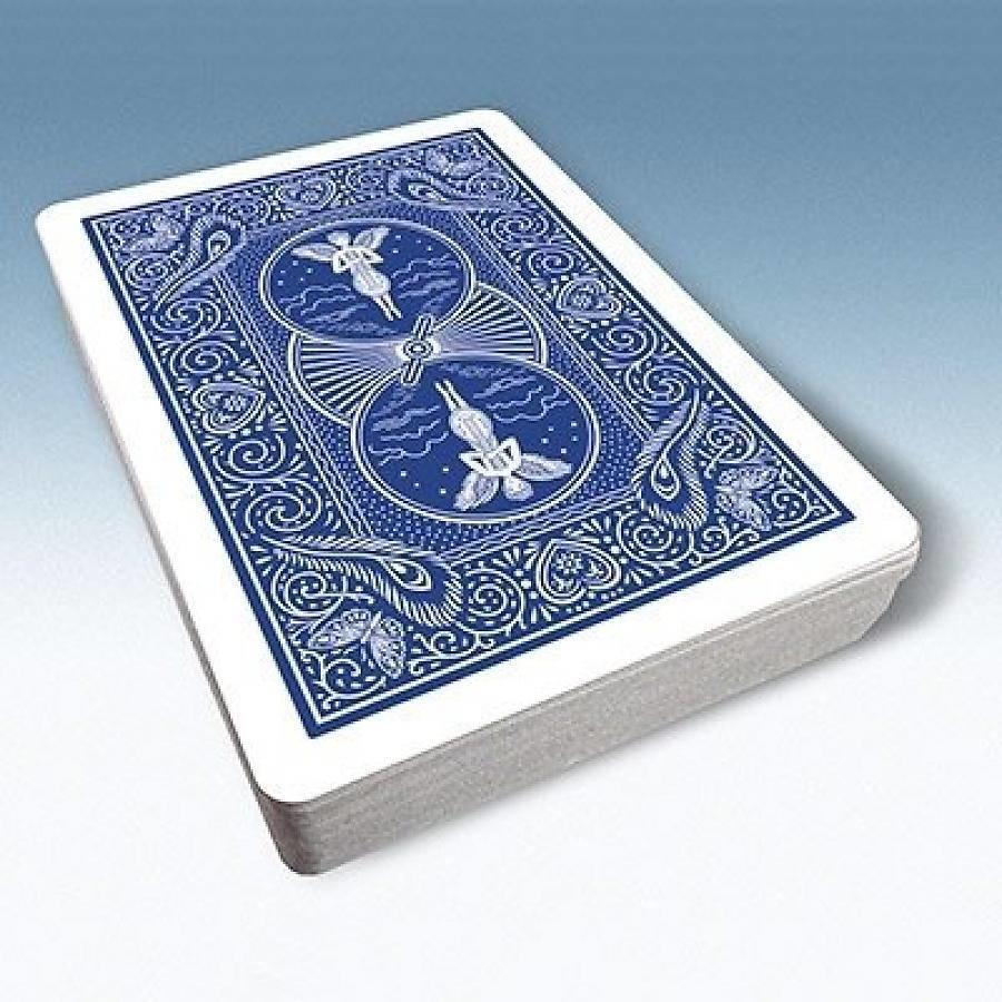 Poker Kaarten - Mandolin-1