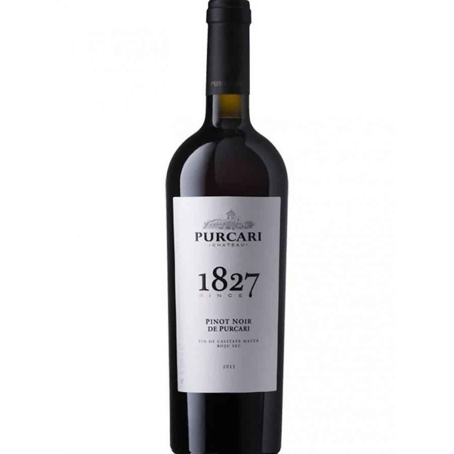 Pinot Noir de Purcari 1827-1