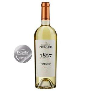 Purcari Chardonnay de Purcari