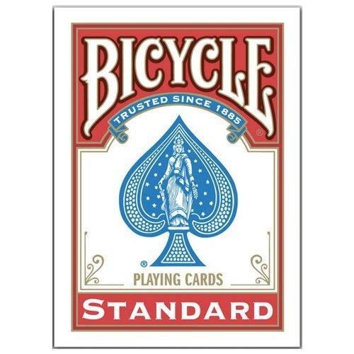 Bicycle Speelkaarten