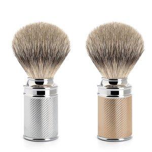 Mühle 091M89 Shaving brush Silvertip