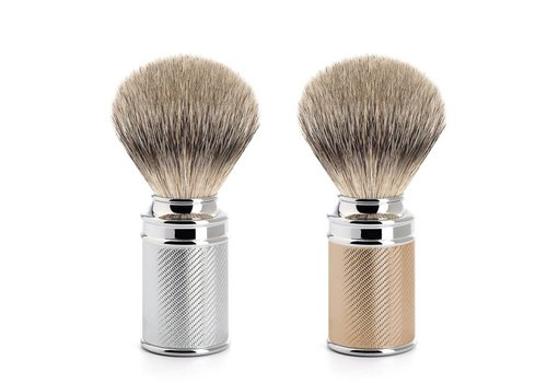 Mühle 091M89 Shaving brush Silvertip