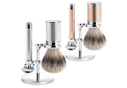 Mühle S091M89 Safety Razor set
