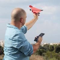 3.0 RC-Papierflugzeug