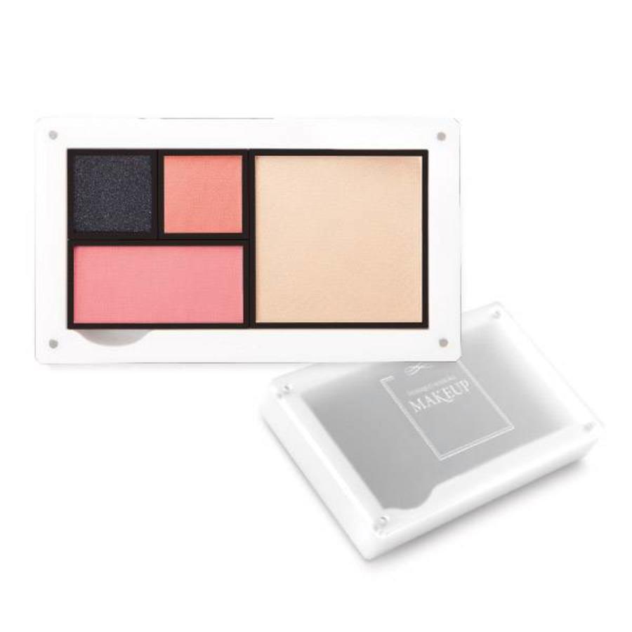Mix & Match kleine Makeup-Palette-2
