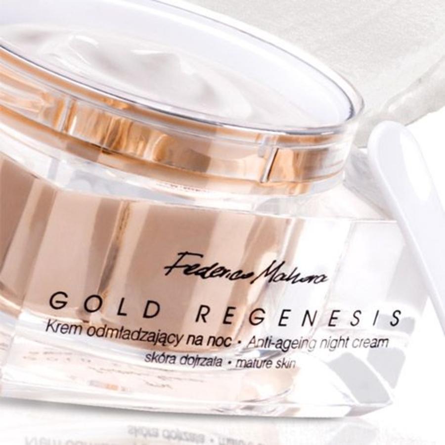 Gold Regenesis Anti-aging Nachtcrème-2