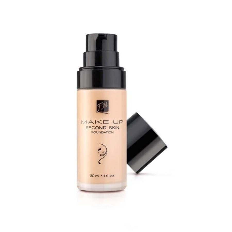 Second Skin Foundation-2