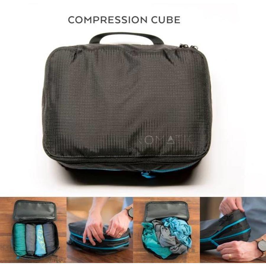 Travel Pack, die perfekte Reisetasche für 1-3 Tage-9
