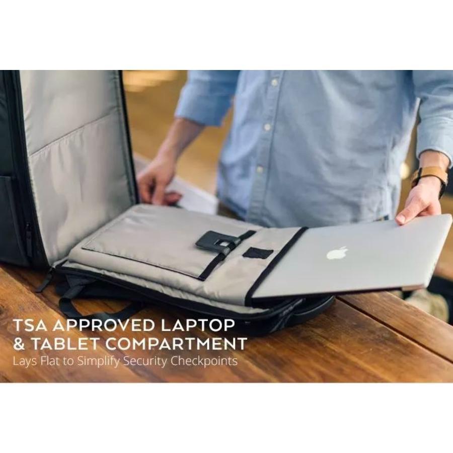 Travel Pack, die perfekte Reisetasche für 1-3 Tage-6