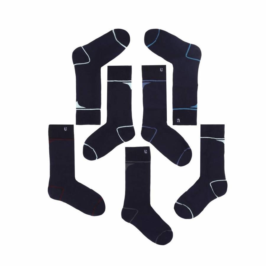 Verschiedene aber passende Socken-1