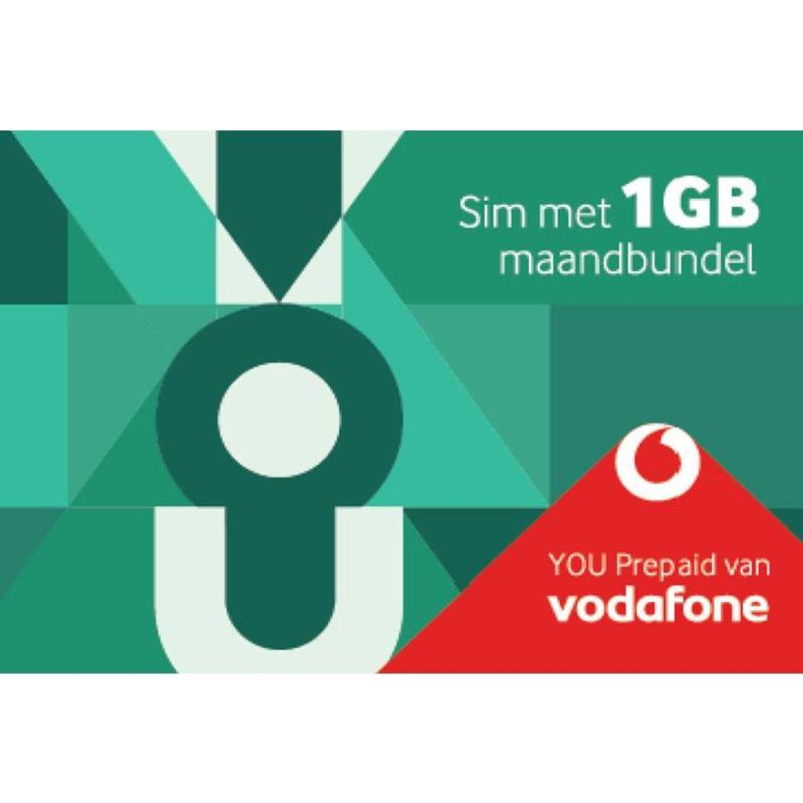 You Prepaid Sim 1 Gb Maandbundel-1