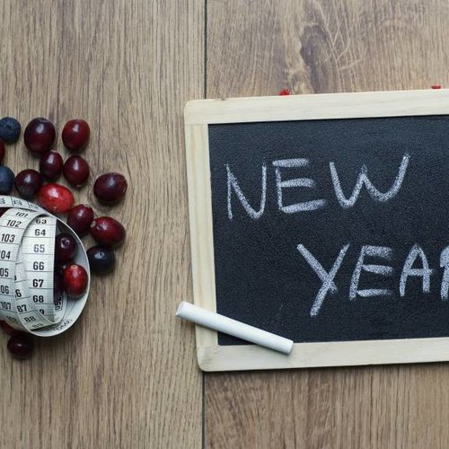 What you need to know about New Year's resolutions