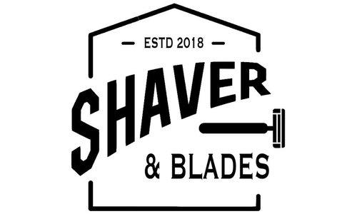 Shaver & Blades