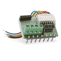 Velbus Interface voor 4 of 6-voudige niko-drukknop