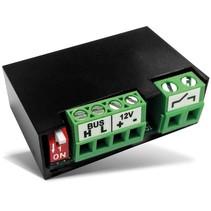 Velbus Miniatuur 1-kanaals relaismodule