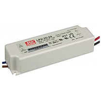LED Driver IP67 24V - 20Watt