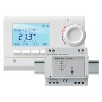 Draadloze  klokthermostaat RAM833 Top2 HF