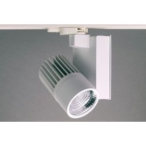 Led Spot 39W  voor eutrac 3F, wit