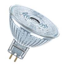 Dimbare LEDspot 12V, warm wit, 350 lm