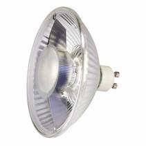 LED ES111 lamp, 6,5W, warm wit