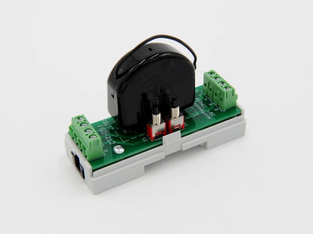 Din Rail Kast : Gr coffret electrique electrische kast modules din rail