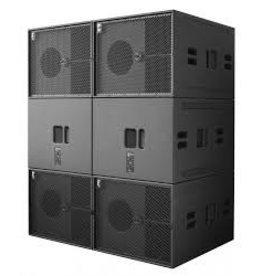 Alcons Audio Alcons Audio BQ211 Sub