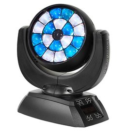 JB Lighting JB Sparx 7 LED Movinghead