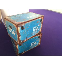 Retro Möbel Retro Kiste