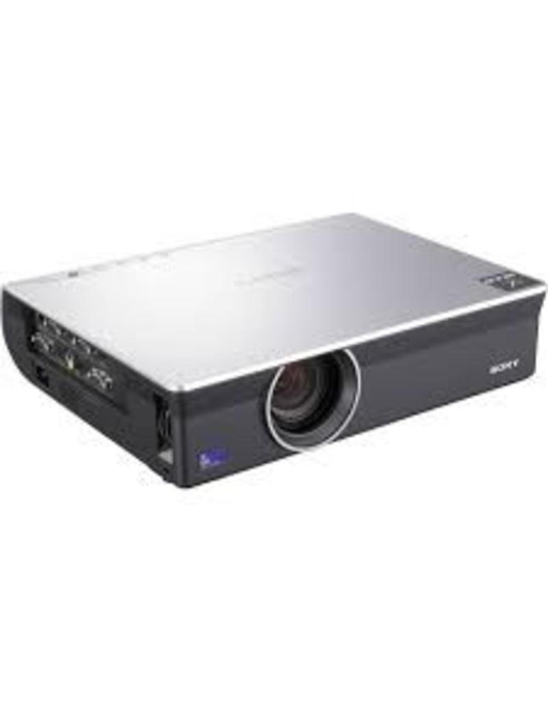 Sony Sony VPL CX100 2.700 ANSI Lumen